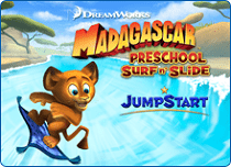 Madagascar Preschool Surf n