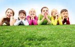 Конкурсы на природе для детей и взрослых на природе летом – Активные детские игры на природе, в лесу, на даче