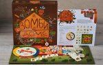 Настольные игры про зомби – Настольные игры про зомби
