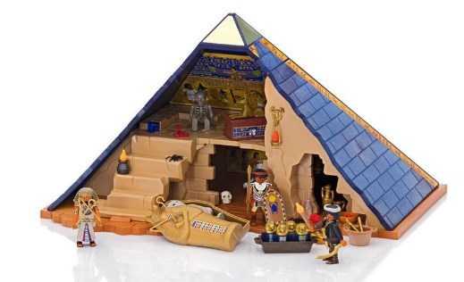 пасьянс египетская пирамида играть