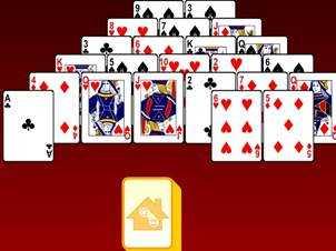 игра египетская пирамида играть бесплатно