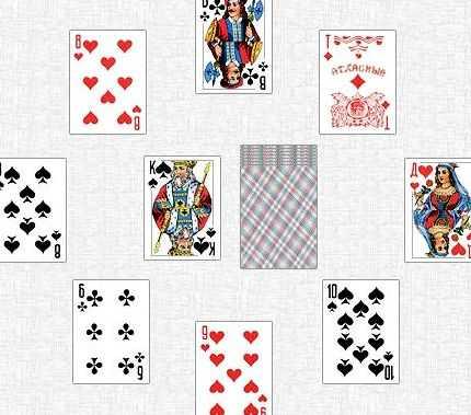 картами можно играть