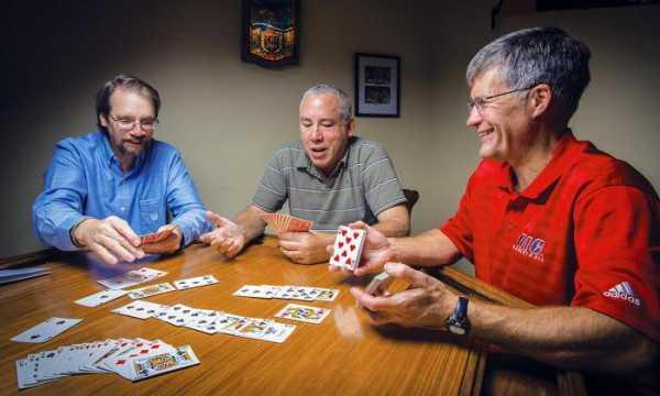 сто одно карточная игра онлайн