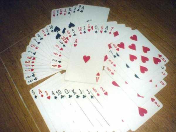 сто одно карты играть игра