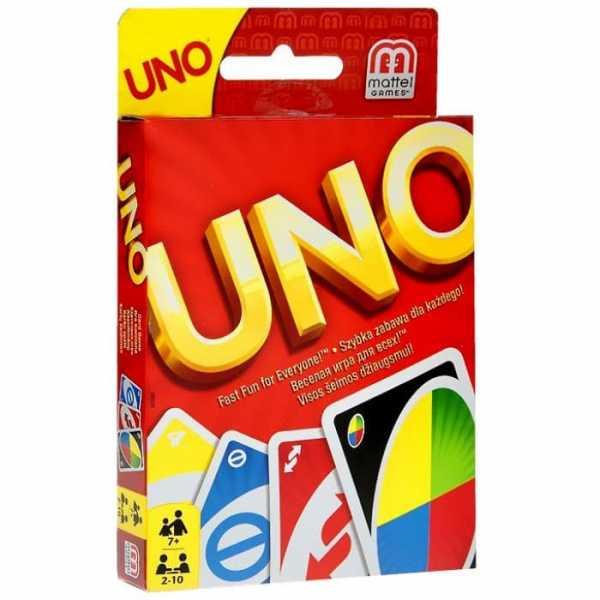в игры уно играть карты