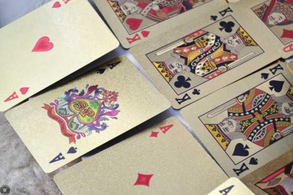 Как играть на 54 карты видеочат рулетка россия онлайн