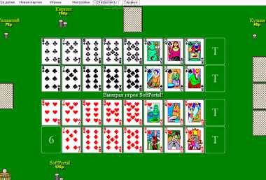 в браузере карты играть
