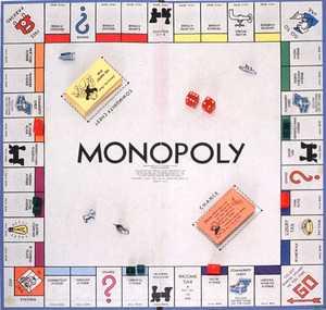 монополия правила настольной игры сколько денег выдается каждому игроку