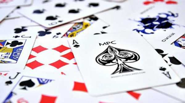 с картами в как 101 играть