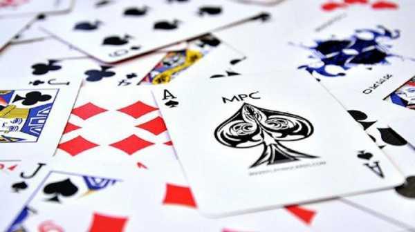 i 101 карты играть в