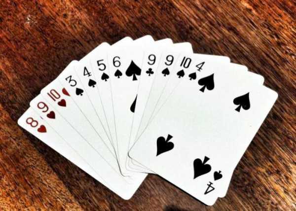 Какие игры можно играть на картах и их правила 36 карт на двоих играть онлайн игры ферма русская рулетка