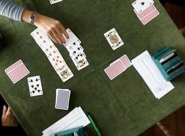 Как играть в бридж 36 карт видео войти в казино леонбетс