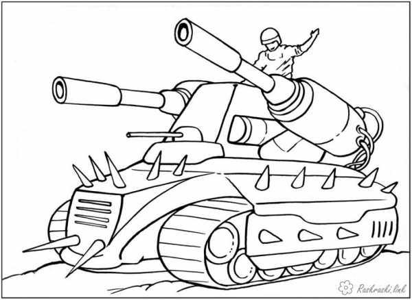 Танки печатать – Распечатать раскраски танки бесплатно