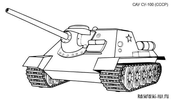 танки печатать распечатать раскраски танки бесплатно